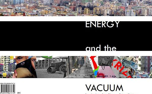 Between Energy and the Vacuum