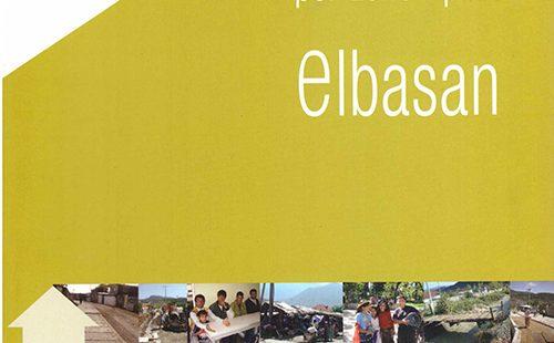 Development Program for Pilot Area in Elbasan
