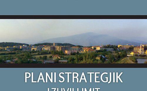 Strategic Development Plan of Pukë Municipality