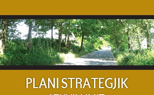 Strategic Development Plan of Dajç Commune