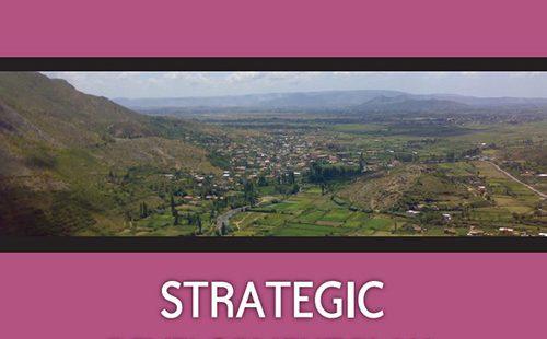 Strategic Development Plan of Gur i Zi Commune