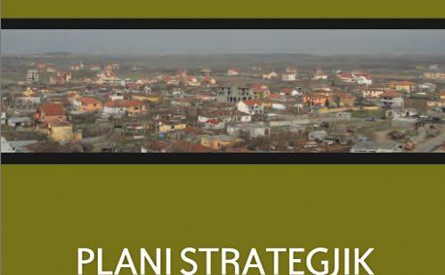 Strategic Development Plan of Koplik Municipality
