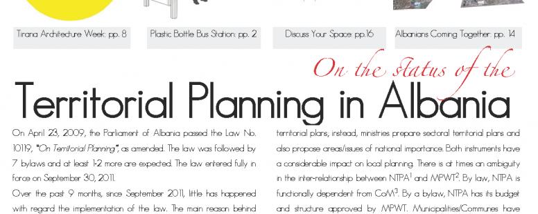 Co-PLAN Gazette 3