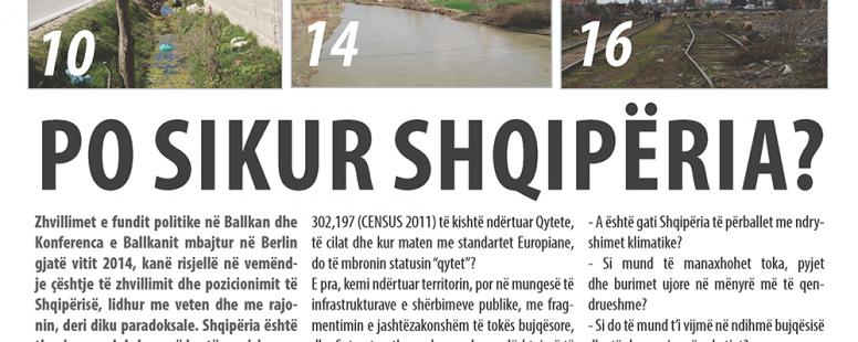 Co-PLAN Gazette 8