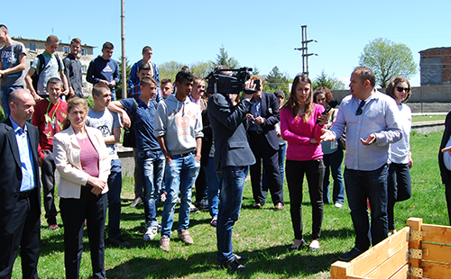 Platforma ENV.NET në Ballkanin Perëndimor