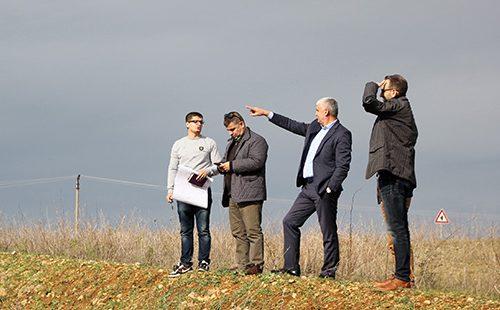 Hartimi i Planeve Operative të Zhvillimit Lokal (POZHL) për Njësitë e sapoformuara të Qeverisjes Vendore në Shqipëri