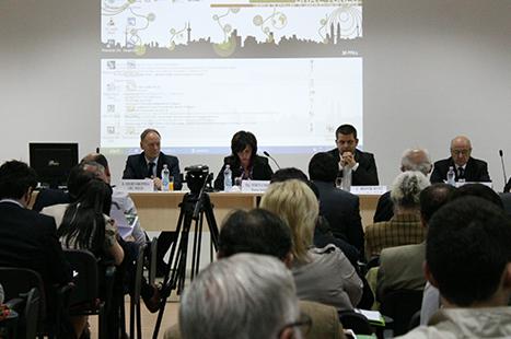 Promovimi i partneriteteve për qytete të mundësive të përbashkëta