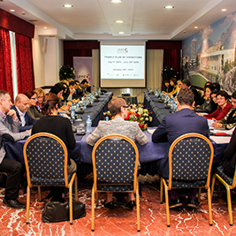 Local Democracy Promotion Project – Lëviz Albania