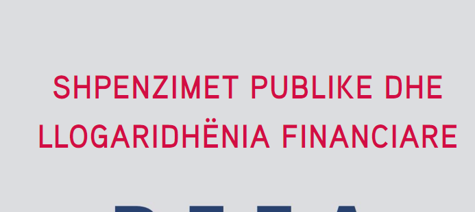 Public Expenditure and Financial Accountability_ Assessment in the Municipality of Fier