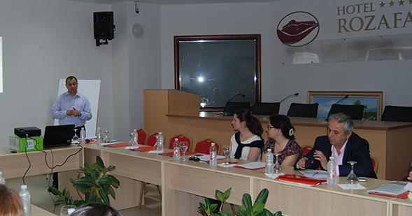 Monitorimi i zbatimit të Buxheteve Vendore në Bashkitë e Fierit dhe Shkodrës