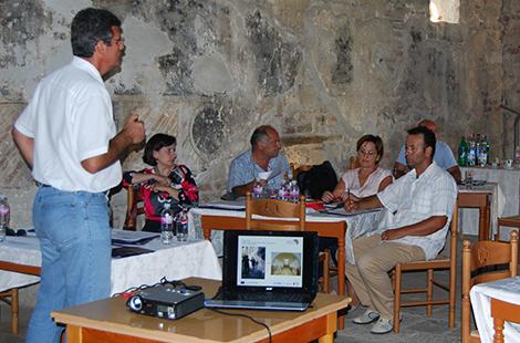 Mbështetja për Rehabilitimin e objekteve të Trashëgimisë Kulturore në Ballkanin Perëndimor