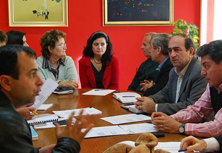 Program Buxhetimi Afatmesëm Transparent dhe Profesional për Qeverisjen Vendore në Shqipëri – 2