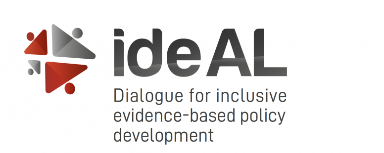 ideAL – Dialogue for inclusive evidence-based policy development in Albania